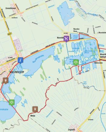 LakeAmsterdam_Nieuwkoop